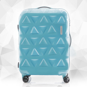 Extra 40% Off + Free ShippingHardside Collections @ Samsonite
