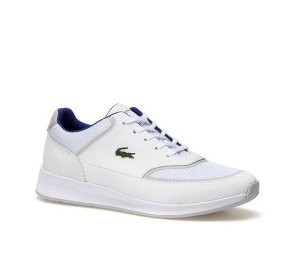 $71.99($120)Lacoste Women's Chaumont Lace Sneakers