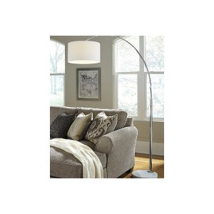 包邮 Areclia Arc 落地灯   Ashley Furniture HomeStore