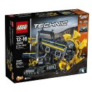 LEGO Technic系列 大型斗轮式挖掘机42055