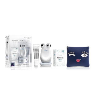 NuFACE Trinity® Define Your Beauty Collection (Worth $369.00) | Buy Online At SkinCareRX