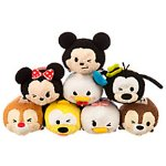 Select ''Tsum Tsum'' Mini Plush