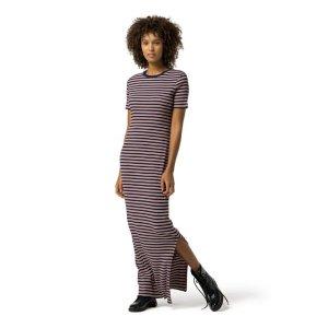 LONG LINE MAXI DRESS | Tommy Hilfiger