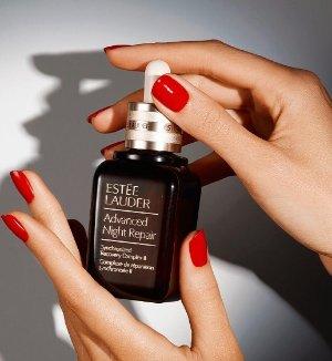 Last Day! Up to 15% Off Estee Lauder sale @ Sephora.com