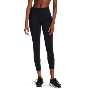 Z By Zella | High Waist Mesh Legging | Nordstrom Rack
