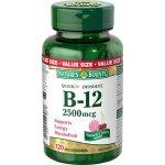 史低!Nature's Bounty B-12 维生素含片120粒