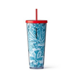 Flowering Drawings Cold Cup