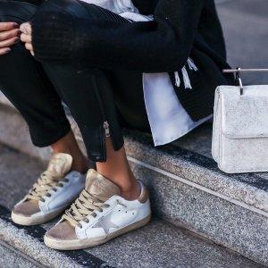 25% OffGolden Goose Shoes @ The Dreslyn