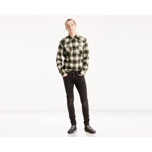 519™ Extreme Skinny Stretch Jeans | Firepit |Levi's® United States (US)