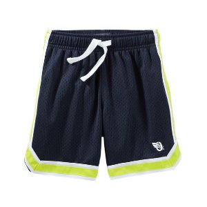 Baby Boy B'gosh Mesh Shorts | OshKosh.com
