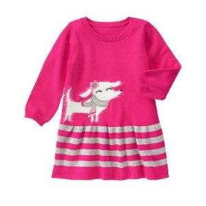 Today Only Free Shipping! $14.99 & UnderSitewide @ Gymboree