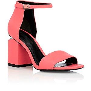 Alexander Wang Abby Leather Sandals | Barneys New York