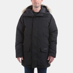 Canada Goose Langford Parka Coats | ELEVTD Free Shipping & Returns
