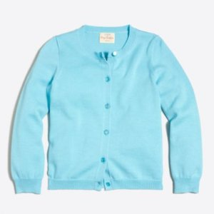 Girls' Casey cardigan sweater : FactoryGirls Cardigans | Factory