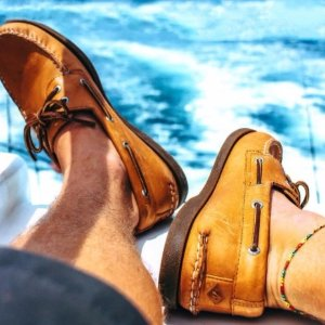 Up to 50% OFFSperry Men's Shoes Clothing Accessories Sale