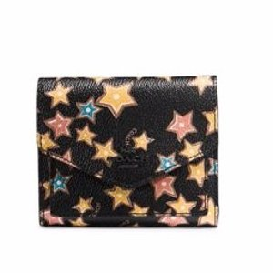 Star Canvas Wallet