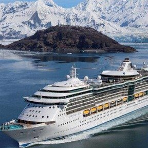 From $7497 Days Alaska-Inside Passage Radiance of the Seas