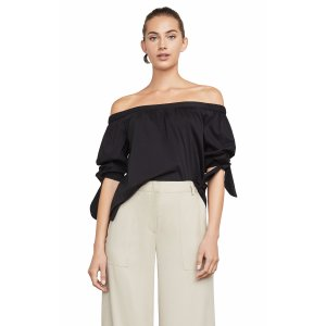 Tamsin Off-The-Shoulder Top