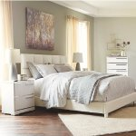 Upholstered Beds @ Ashley Furniture Homestore