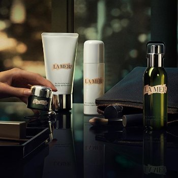 Choose 2 La Mer treatments from a tempting array-yours
