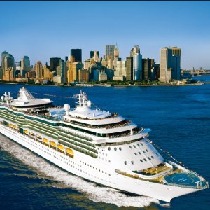 From $479 + 2nd Guest 50% OFF7-night Western Caribbean Cruise from Fort Lauderdale