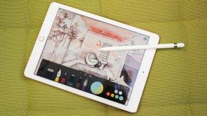 $618(原价$688)Apple iPad Pro 9.7 Wi-Fi 128GB - 深空灰/金色/玫瑰金