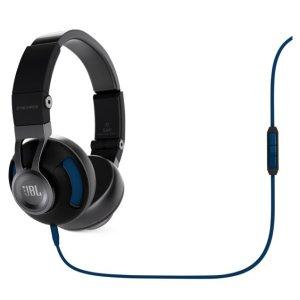 Synchros 300I | Stylish On-Ear Headphones for Apple Devices