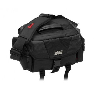 Canon Rebel DSLR Camera Gadget Bag