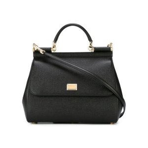 Sicily Leather Bag