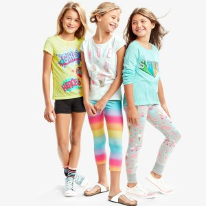 Up to 80% OffKids Apparel Clearance @ Children's Place
