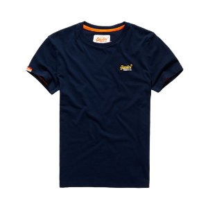 Superdry Orange Label Vintage Embroidery T-shirt - Men's T Shirts