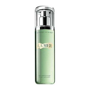 The Cleansing Gel   LaMer.com