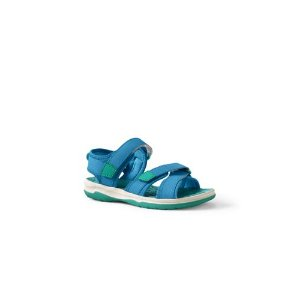 Kids Action Sandals from Lands' End