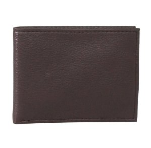 $10.00Joseph Abboud Men's Smooth Pebble Tuxedo Wallet