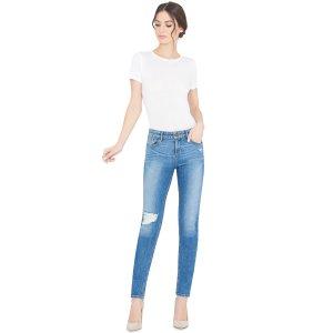 Jane 5 Pocket Skinny Jeans