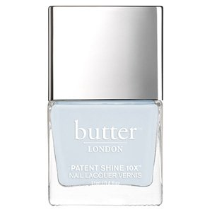 butter LONDON :: Candy Floss Patent Shine 10X Nail Lacquer