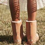 UGG 雪地靴多款促销 为冬天做准备啦