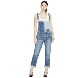 GUESS Originals Overalls | GUESS.com