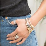 Pandora Essence Collection Silver CZ Zodiac Sign Charm @ Ruelala!