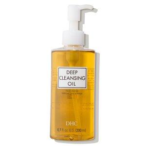 DHC Deep Cleansing Oil - Dermstore
