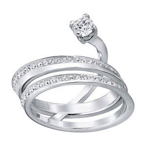 Swarovski水晶戒指