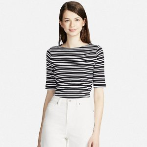 Items Under $6Free Shipping @ Uniqlo