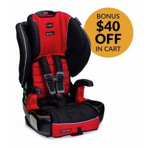 Britax Frontier ClickTight Booster Car Seat - Congo