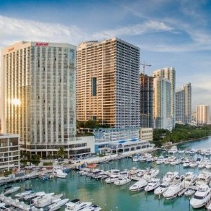 From $146Miami Marriott Biscayne Bay