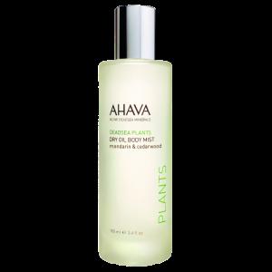 AHAVA® - Dry Oil Body Mist by AHAVA