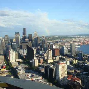 save up to 45%Seattle Top 5 Admission Sale