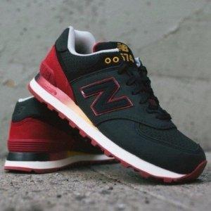 New Balance Men's 574 Gradient Shoes