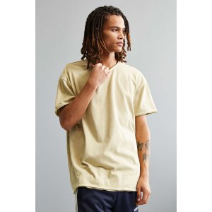 Slouch Fit Tee | Urban Outfitters