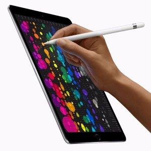 最高立减$250 10.5吋立减$75iPad Pro 9.7, 10.5, 12.9吋  平板电脑 优惠