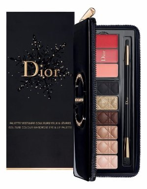 $75.65Dior Couture Colour Wardrobe Eye and Lip Palette